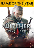 The Witcher 3: Wild Hunt  - Game of the Year Edition - GOG