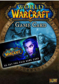 World of Warcraft 60 Day Pre-Paid Time Card - EU