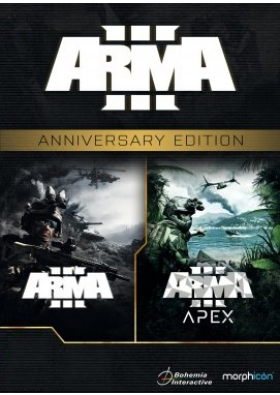 Arma 3 Anniversary Edition