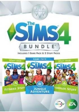 The Sims 4: Zestaw 6