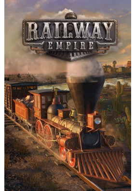 Railway Empire