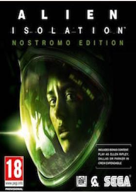 Obcy: Izolacja - Edycja Nostromo