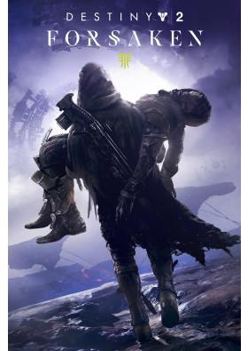 Destiny 2: Porzuceni (Forsaken) - Steam