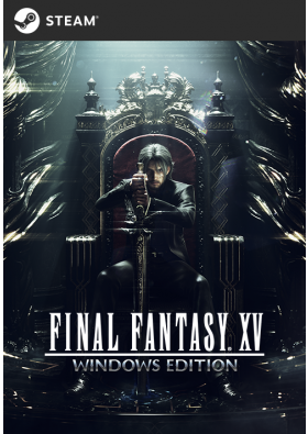 Final Fantasy XV - Windows Edition