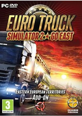 Euro Truck Simulator 2: Going East! Ekspansja Polska