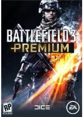 Battlefield 3 Premium Service - DLC Pack