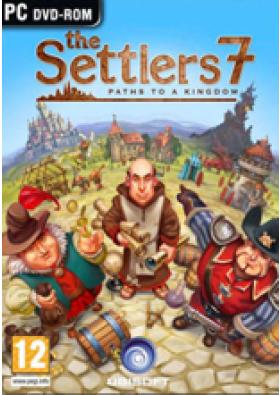 The Settlers 7: Droga do Królestwa - Złota Edycja
