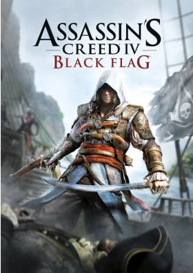 Assassin's Creed IV Black Flag