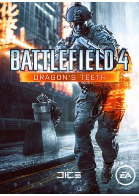 Battlefield 4: Zęby Smoka