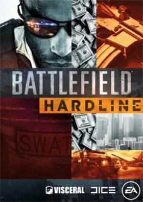 Battlefield: Hardline PL/RUS