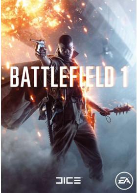 Battlefield 1 EU