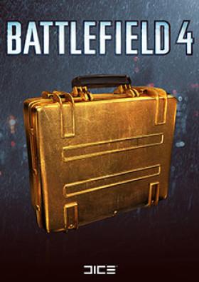 Battlefield 4 Gold Battlepack