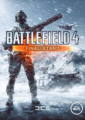 Battlefield 4: Ostateczna rozgrywka