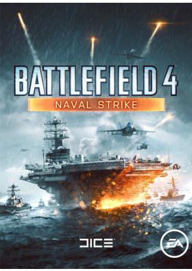 Battlefield 4: Wojna na morzu