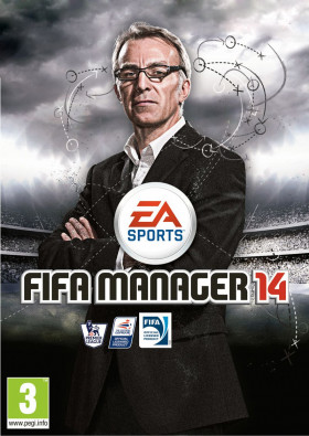 FIFA Manager 14 - Legacy Edition