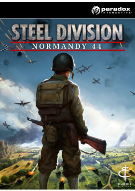 Steel Division: Normandy 44 - Edycja Deluxe
