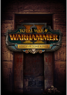 Total War: Warhammer 2 - Rise of the Tomb Kings DLC