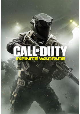 Call of Duty: Infinite Warfare EU