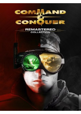 Command & Conquer Remastered Collection (Origin)
