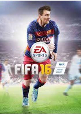 FIFA 16 PL/RUS