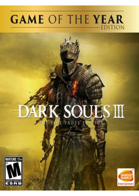 Dark Souls III - Game of the Year Edition