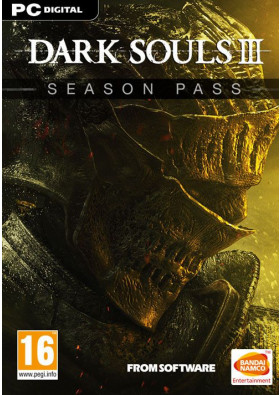 Dark Souls III - Season Pass