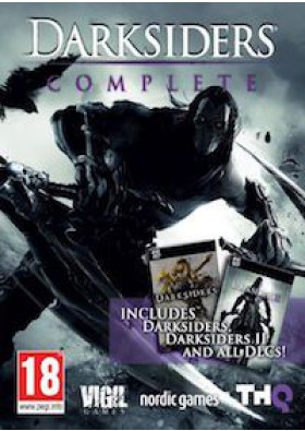 Darksiders Complete