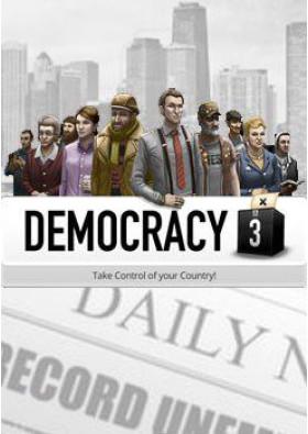 Demokracja 3 - Edycja Kolekcjonerska