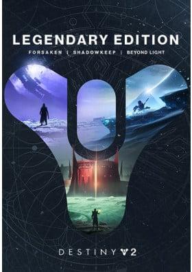 Destiny 2: Edycja Legendarna