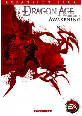 Dragon Age Początek Przebudzenie