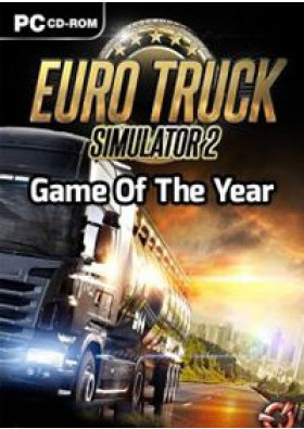 Euro Truck Simulator 2: Edycja Roku