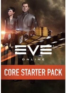 Eve Online 30 Day Starter Pack - Core Starter Pack