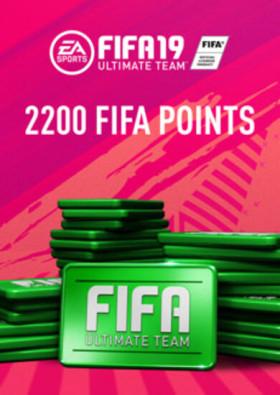 FIFA 19 - 2200 FUT Points