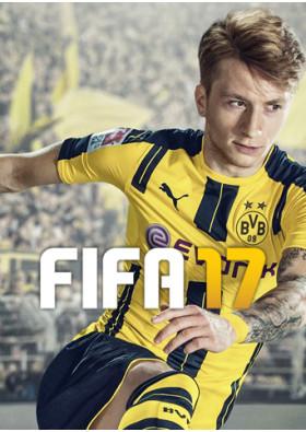 FIFA 17 EU