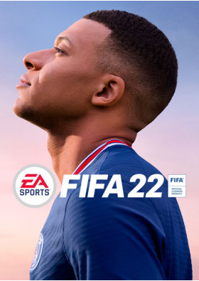 FIFA 22 - Ultimate Edition