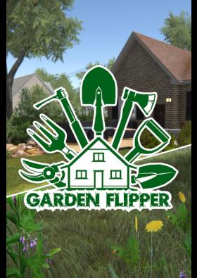 Garden Flipper (House Flipper DLC)