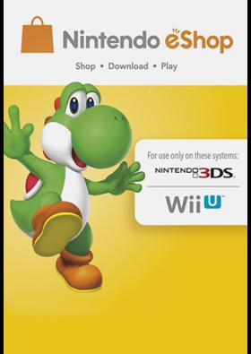 Nintendo eShop Pre-paid - 32 PLN