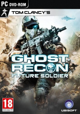 Ghost Recon: Future Soldier - Deluxe Edition