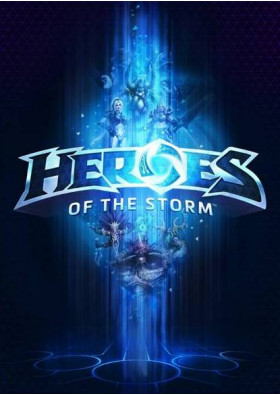 Heroes of the Storm - Pakiet Startowy