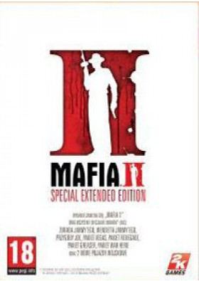 Mafia 2 - Special Extended Edition