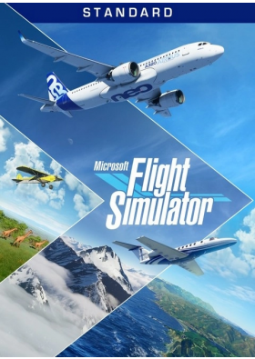 Microsoft Flight Simulator (Windows 10)
