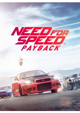 Need for Speed Payback EU