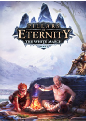 Pillars of Eternity - The White March Expansion Part One