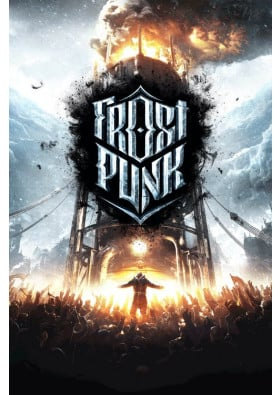 Frostpunk - Complete Edition