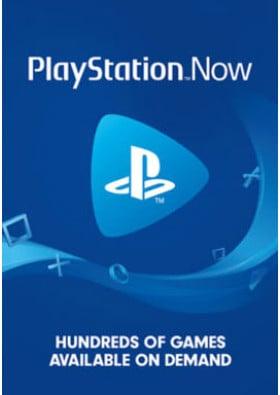 PlayStation Now - 1 Miesiąc - USA