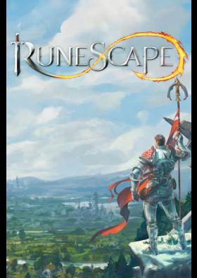 RuneScape 30 dni Timecard