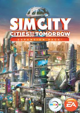 SimCity: Miasta Przyszłości
