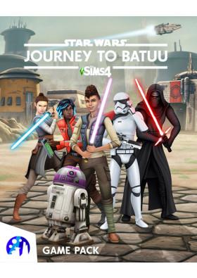The Sims 4: Star Wars - Wyprawa na Batuu
