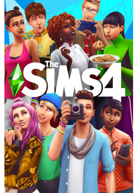 The Sims 4 Digital Deluxe PL