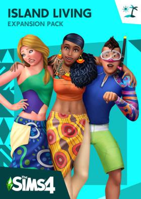 The Sims 4: Wyspiarskie życie